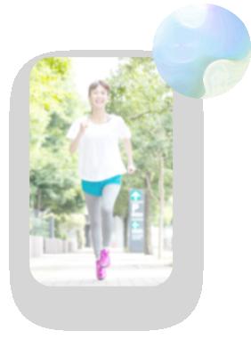 運動:マインドフルネスとコーチングを用いた健康プログラムの提供をします。